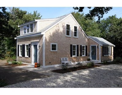 28 Old Church St, Yarmouth, MA 02675 - #: 72411716