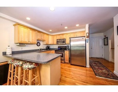 33 Grantley UNIT C, Boston, MA 02136 - #: 72411720