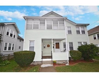 6 Derby Road, Watertown, MA 02472 - #: 72411739