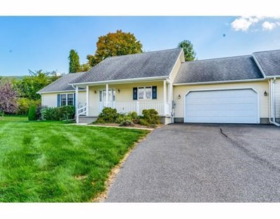 7 Ian Circle UNIT 7, Easthampton, MA 01027 - #: 72411740
