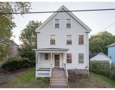 78 Alexander St, Framingham, MA 01702 - #: 72411744
