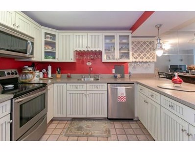 155 George Washington Blvd UNIT 507, Hull, MA 02045 - #: 72411774