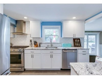 4 Rice Rd, Quincy, MA 02170 - #: 72411832
