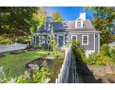 17 Chester Sq, Gloucester, MA 01930 - #: 72411844
