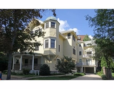 70 Sewall Ave UNIT 2, Brookline, MA 02446 - #: 72411857