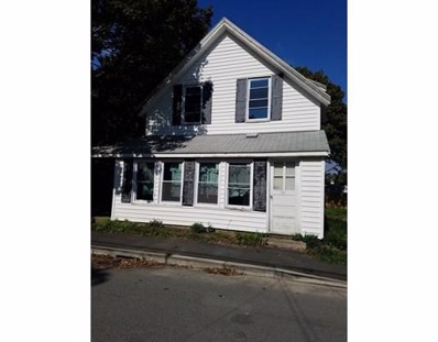 55 12TH St, Wareham, MA 02571 - #: 72411862