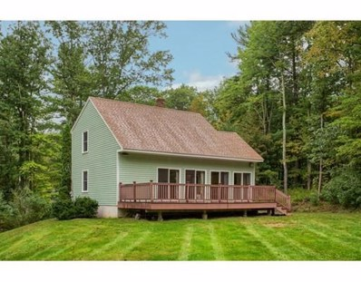 101 Williamsville, Hubbardston, MA 01452 - #: 72411893
