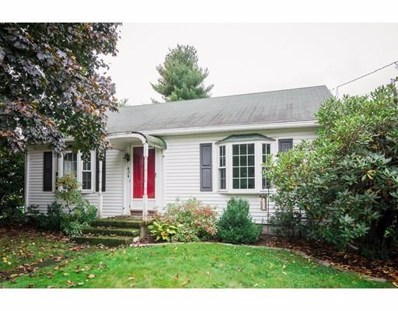 434 West St, Leominster, MA 01453 - #: 72411902