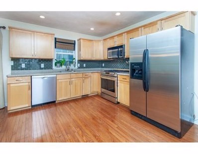 24 Oakwood St UNIT 24, Boston, MA 02136 - #: 72411920