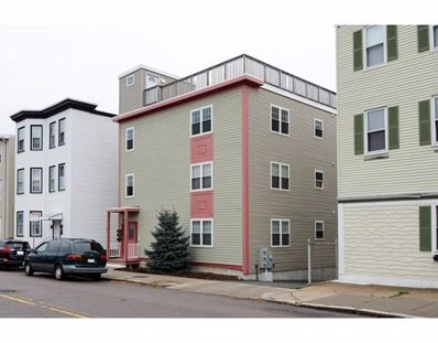 845 Saratoga St UNIT 3, Boston, MA 02128 - #: 72411921