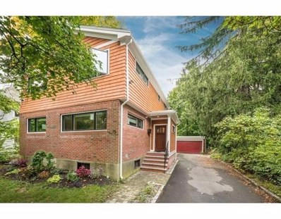 75 Crowninshield Road, Brookline, MA 02446 - #: 72411965