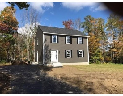 Lot 1 Branch St, Templeton, MA 01438 - #: 72411979