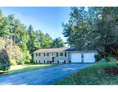 5 Stony Brook Rd, Chelmsford, MA 01863 - #: 72411991