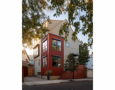 27 Dickinson St, Somerville, MA 02143 - #: 72412001