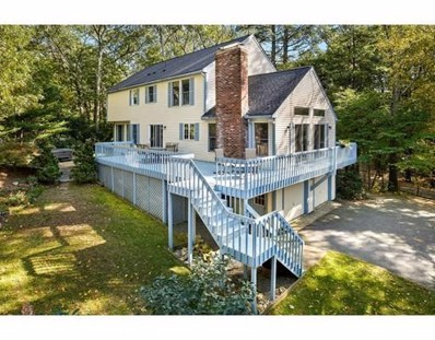 4 Powdermill Ln, Southborough, MA 01772 - #: 72412014