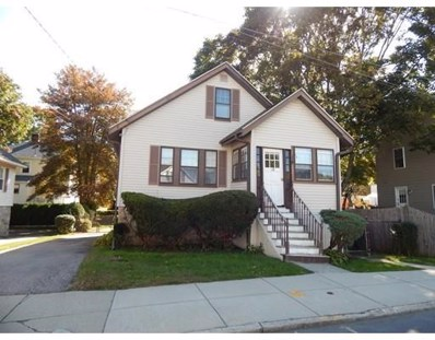 18 Pender St, Boston, MA 02132 - #: 72412019
