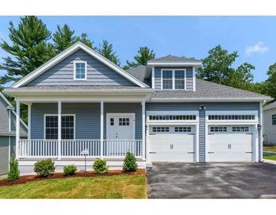 4 Tucker Terrace UNIT LOT 13, Methuen, MA 01844 - #: 72412023