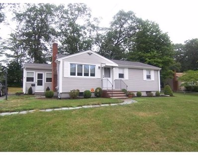 16 Evelyn Lane, Braintree, MA 02184 - #: 72412030