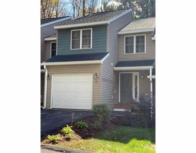 27 Mill Brook Dr UNIT 27, Templeton, MA 01468 - #: 72412056
