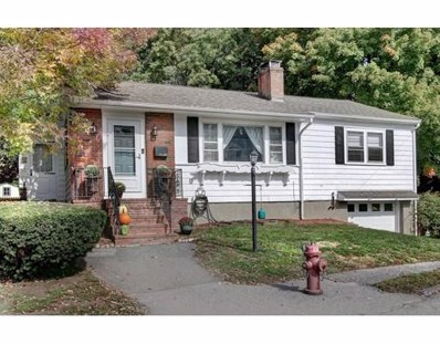 6 Lake Circle, Woburn, MA 01801 - #: 72412065