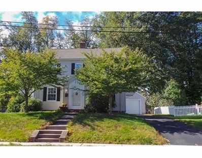 291 Beverly Road, Worcester, MA 01605 - #: 72412068