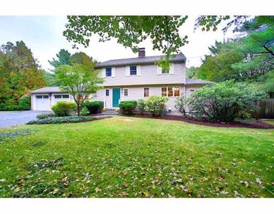 384 Powder Mill Rd, Concord, MA 01742 - #: 72412101