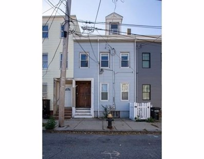 93 Baxter Street, Boston, MA 02127 - #: 72412122