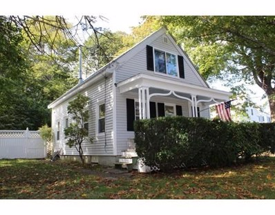 196 Court St, Plymouth, MA 02360 - #: 72412137