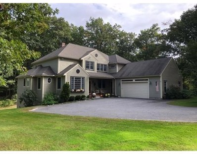 36 Pond View Dr, Clinton, MA 01510 - #: 72412163