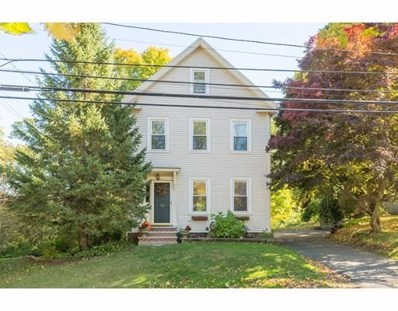134 Central Street, Georgetown, MA 01833 - #: 72412174