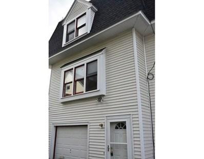 54 Gates St UNIT 5, Lowell, MA 01851 - #: 72412177