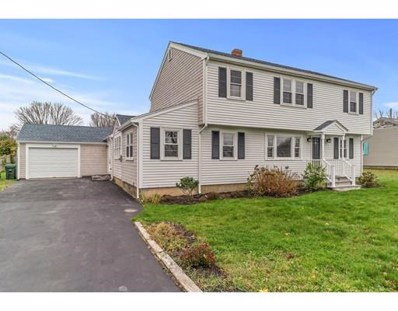151 Plymouth Ave, Marshfield, MA 02050 - #: 72412181