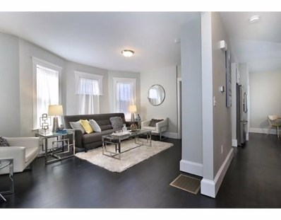4 Kevin Rd UNIT 2, Boston, MA 02125 - #: 72412186