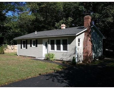 20 Larch Road, Georgetown, MA 01833 - #: 72412212