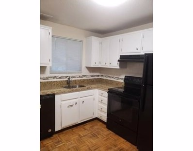 244 18TH St UNIT 8, Dracut, MA 01826 - #: 72412228