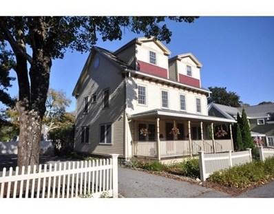 1846 Main St UNIT 1846, Concord, MA 01742 - #: 72412254