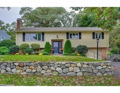9 Hartford Road, Arlington, MA 02474 - #: 72412260