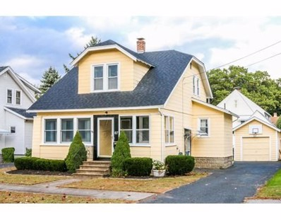 67 Wilder Terrace, West Springfield, MA 01089 - #: 72412270