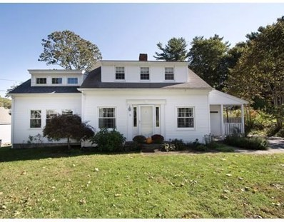 15 Hatch St, Marshfield, MA 02050 - #: 72412300