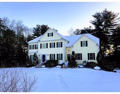 255 Olivia Dr, Northbridge, MA 01534 - #: 72412309