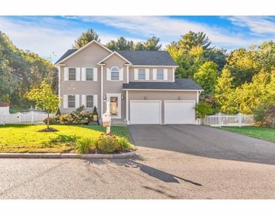 329 Forest Hills Rd, Springfield, MA 01128 - #: 72412321