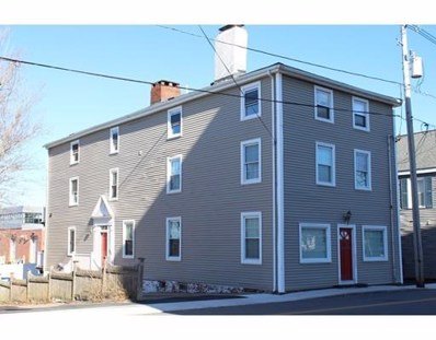 137 Water Street UNIT 4, Newburyport, MA 01950 - #: 72412327