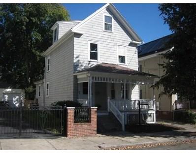 27 Avon Street, Somerville, MA 02143 - #: 72412358