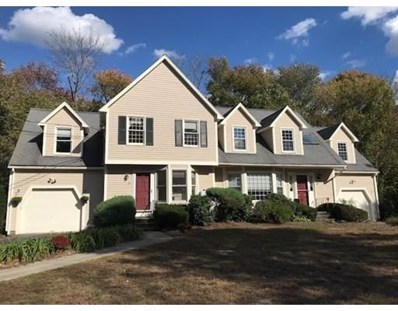 58 Spencer UNIT 6, Millis, MA 02054 - #: 72412360