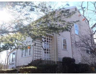 335+Lot 2 Chestnut St, Wilmington, MA 01887 - #: 72412388