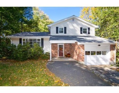 40 Louis Street, Holliston, MA 01746 - #: 72412476