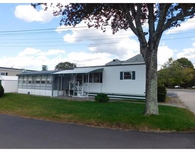 300 East Washington Street UNIT M1, North Attleboro, MA 02760 - #: 72412487