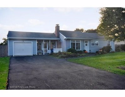 31 Winthrop St, Seekonk, MA 02771 - #: 72412499