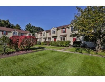 159 Apache Way UNIT 159, Tewksbury, MA 01876 - #: 72412509