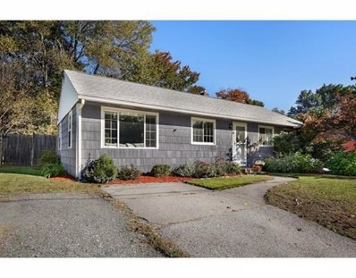 10 Robin Rd, Westborough, MA 01581 - #: 72412511